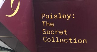 Outisde Paisley The Secret Collection